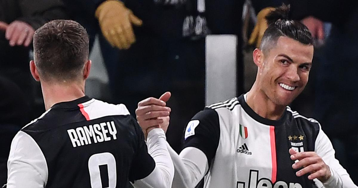Serie A wrap: Ronaldo double takes Juventus four points clear of Inter