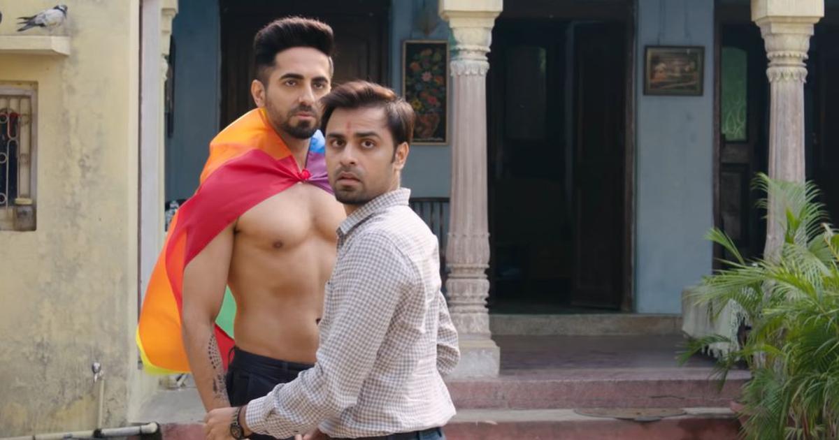 'Shubh Mangal Zyada Saavdhan': Ayushmann Khurrana takes on homophobia