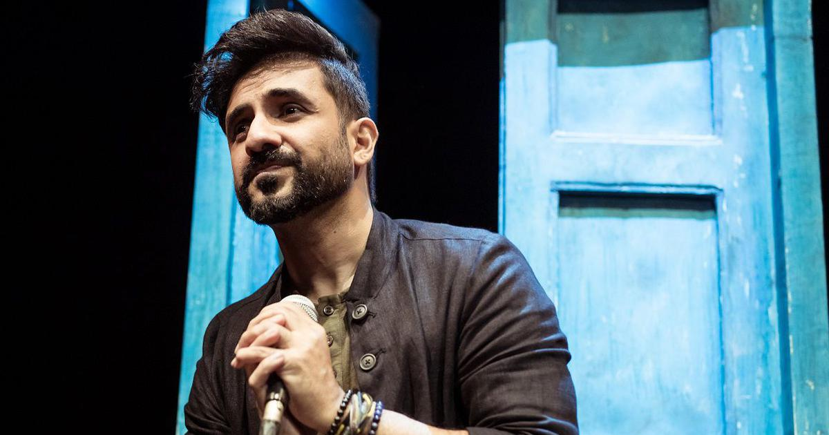 Watch: What it means to be an Indian, according to Vir Das