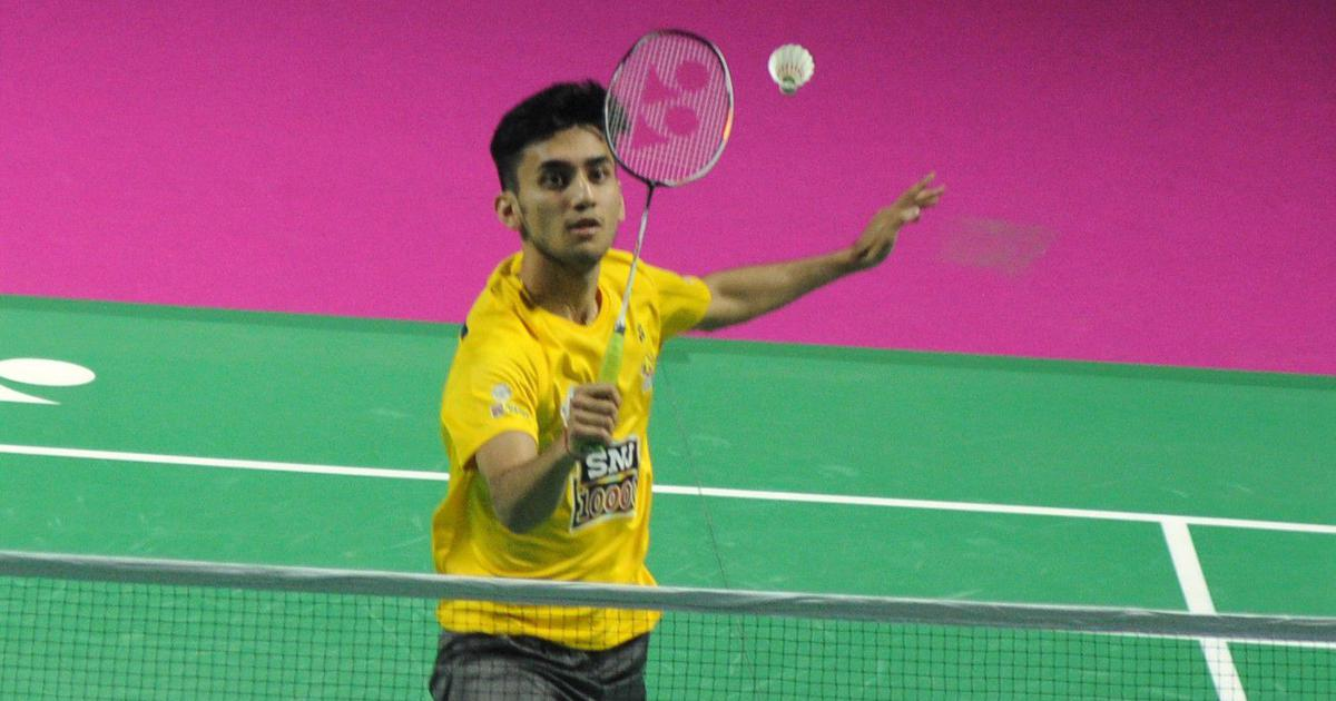 Badminton Asia Team C'ships: Lakshya Sen, Subhankar Dey impress but India ousted by Indonesia in SF