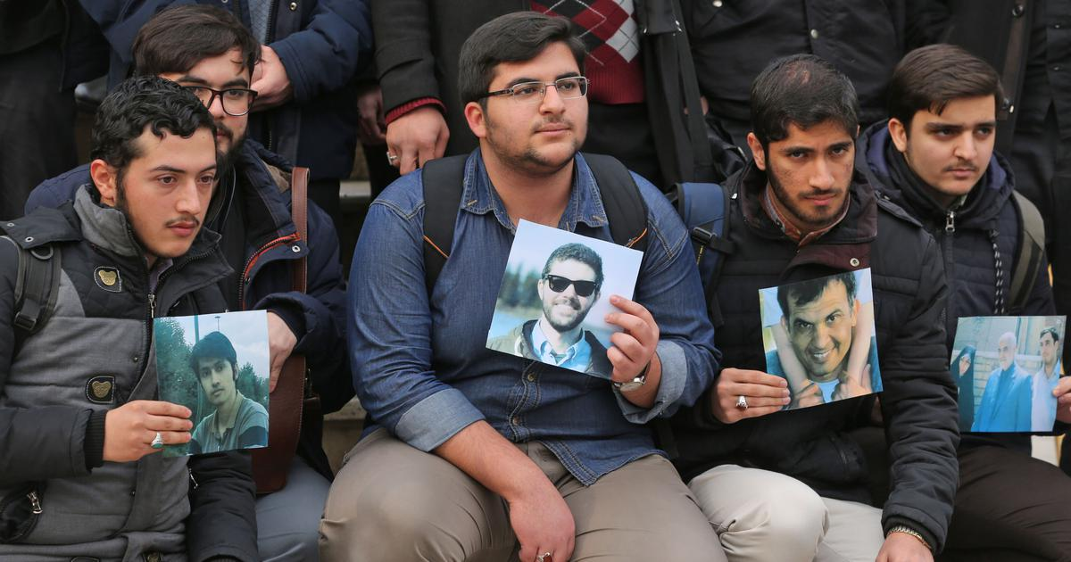 The shooting down of Flight PS 752 reflects the tragic price of playing the Iranian people