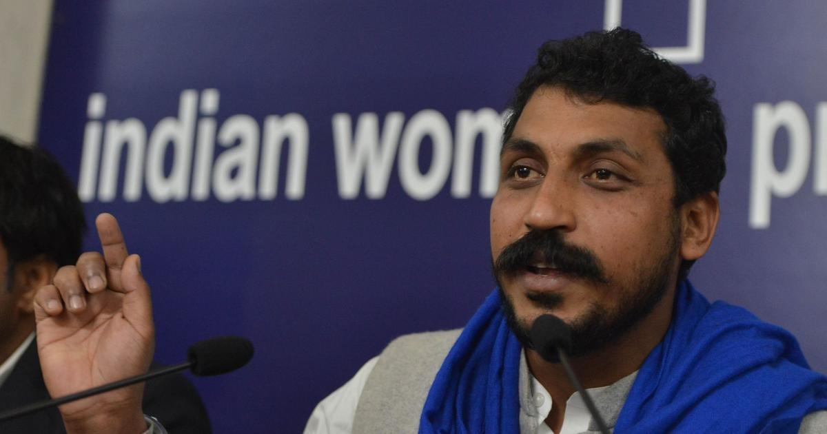 Bhim Army chief Chandrashekhar Azad can now enter Delhi as court modifies bail order