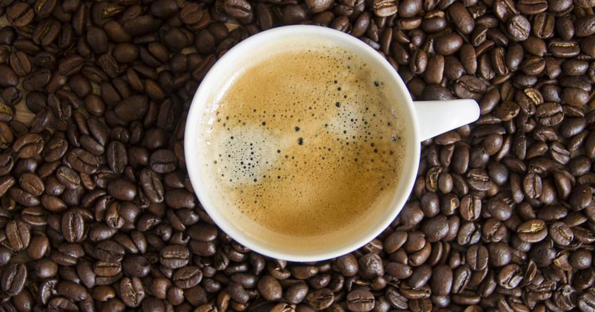 The buzz: The science of why coffee wakes you in the morning