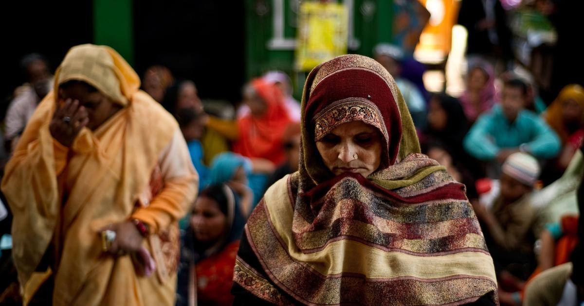 After Ayodhya verdict, does India have room for dargahs and shared sacred spaces any more?