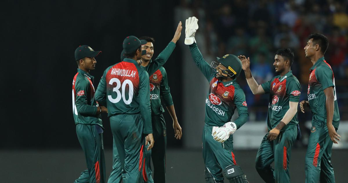 Bangladesh bring their own security delegation for Pakistan tour despite assurance of safety: Report
