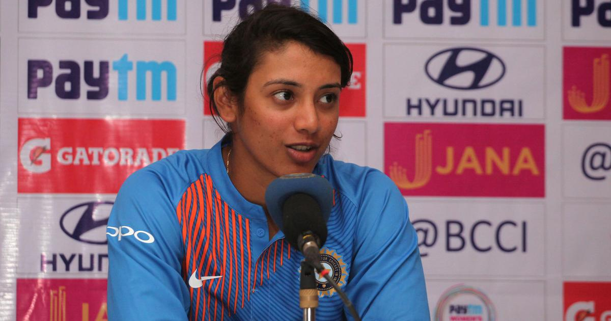 T20 World Cup: Top order must bat 20 overs to protect India's middle order, says Smriti Mandhana