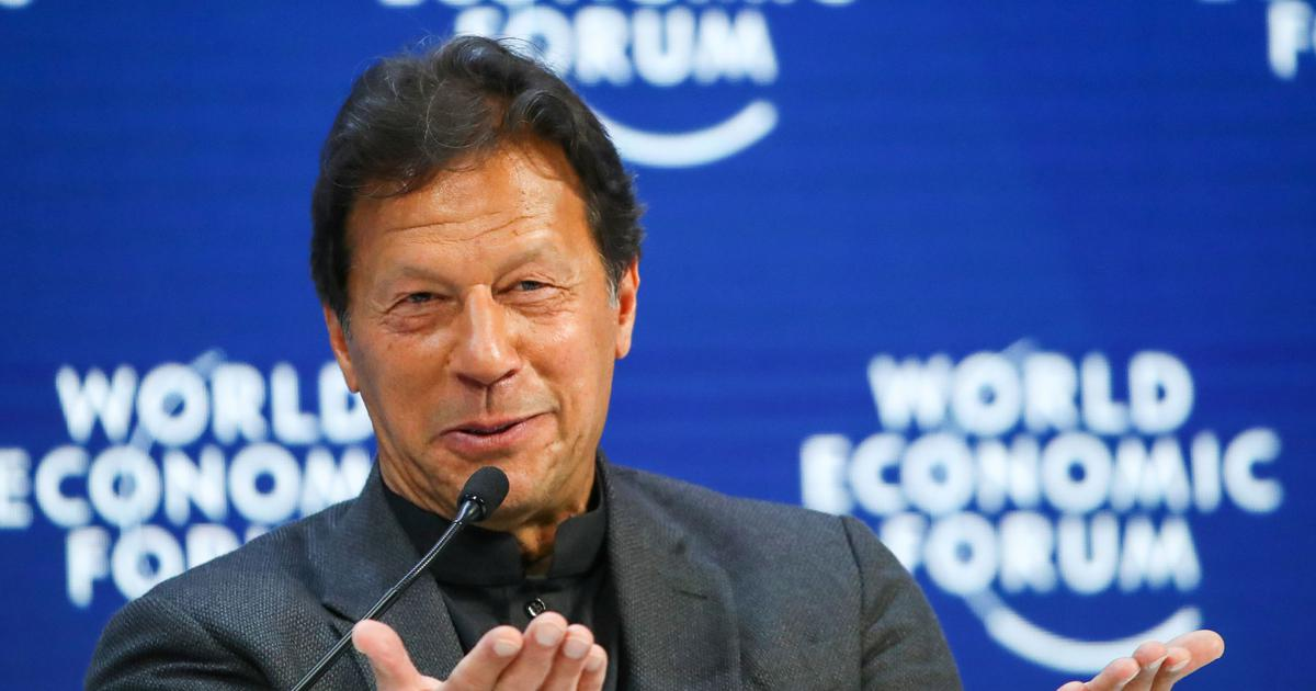Imran Khan asks US and United Nations to help de-escalate tension between India, Pakistan