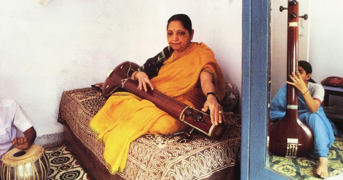 A life in song: Namita Devidayal on losing the melody – and finding it again
