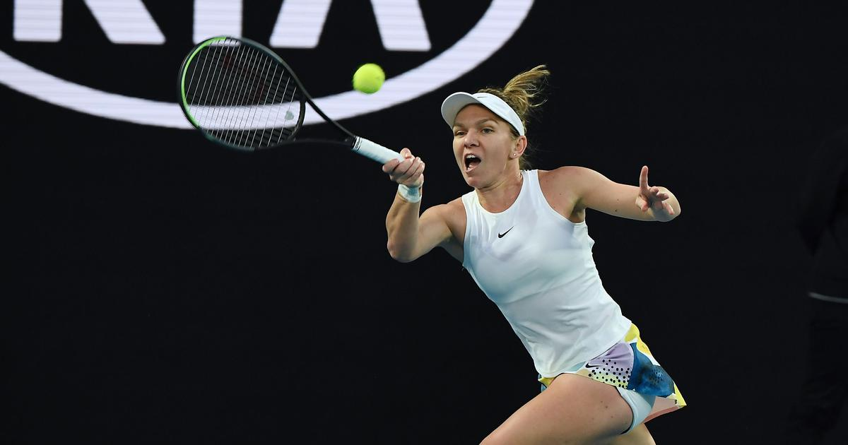 Tennis: World No 2 Simona Halep signs up for Prague event in August, adds to US Open doubts