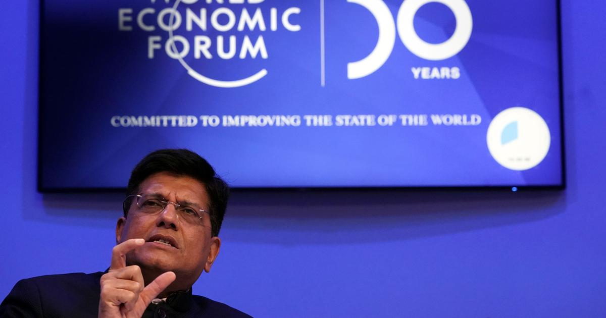Piyush Goyal claims Muslims are safer in India than in most other parts of the world
