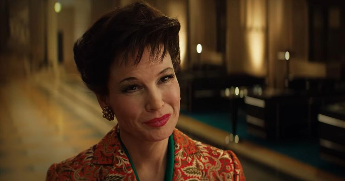 'Judy' movie review: Renee Zellweger shines in biopic of the troubled American showbiz legend
