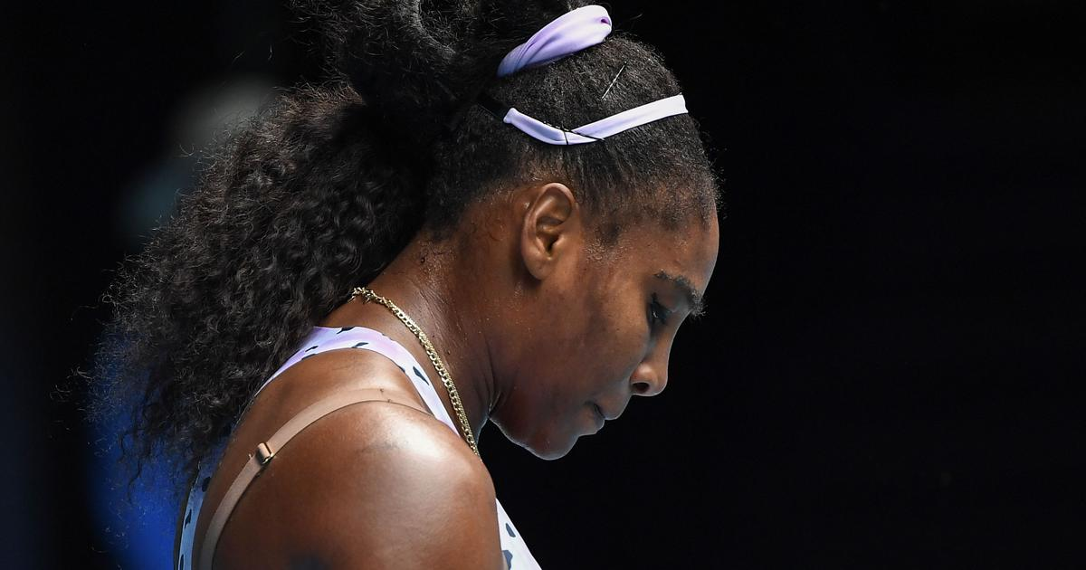 Serena Williams stunned at Australian Open: A look at her strange stumbles since her 23rd Grand Slam