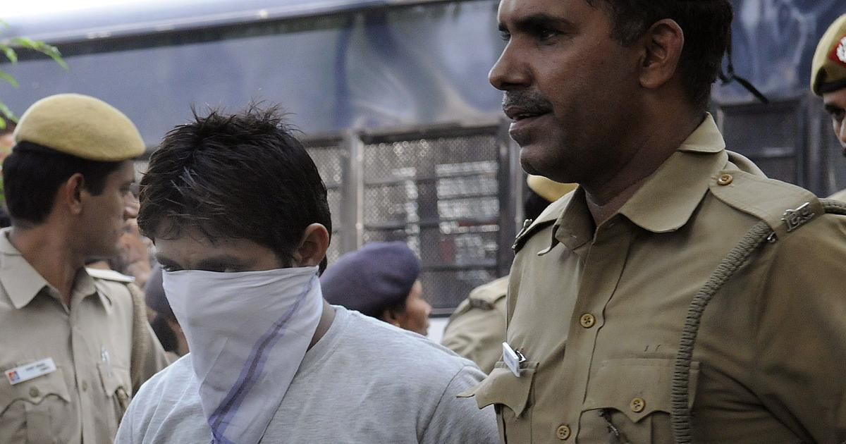 Delhi gangrape case: Convict Pawan Gupta moves court against two constables, alleging assault