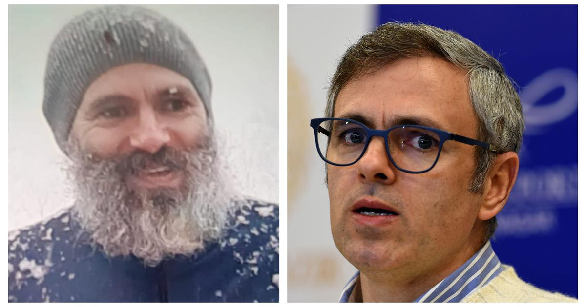 'Deeply troubled' by Omar Abdullah's photo, says DMK chief, calls for Kashmiri politicians' release