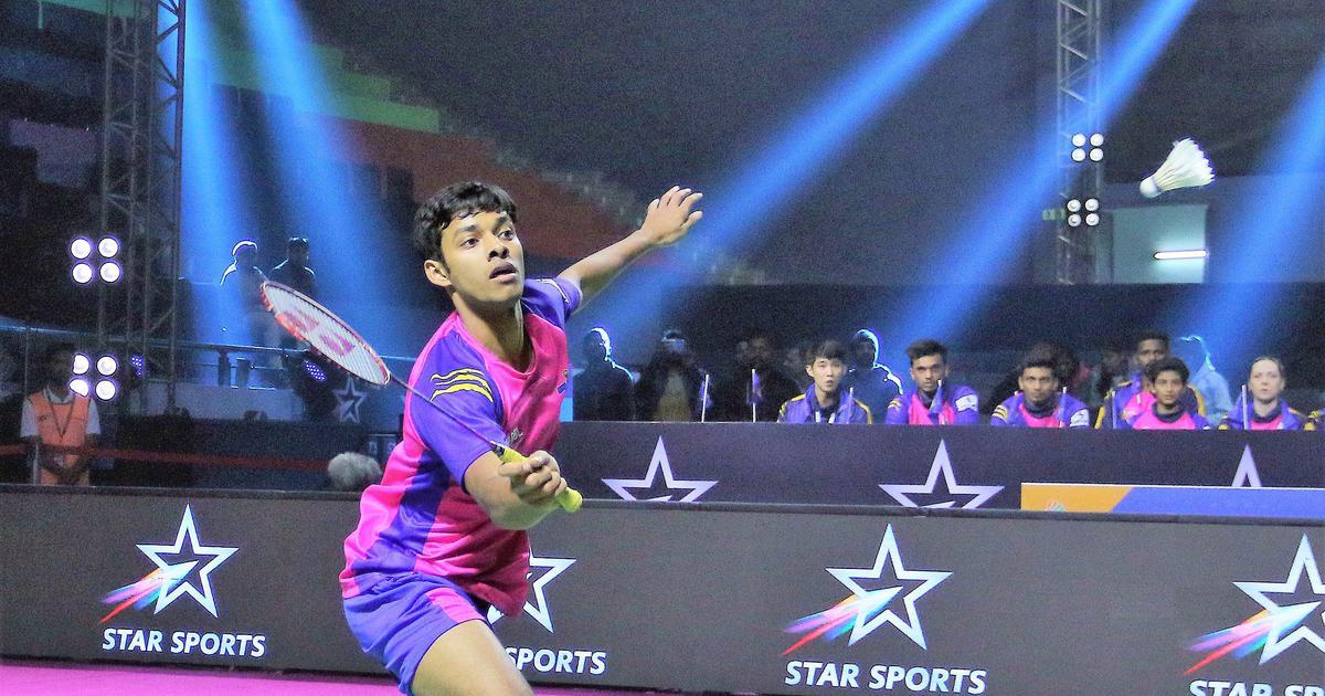 PBL: Chirag Shetty and Rituparna Das shine as Pune 7 Aces beat Mumbai Rockets