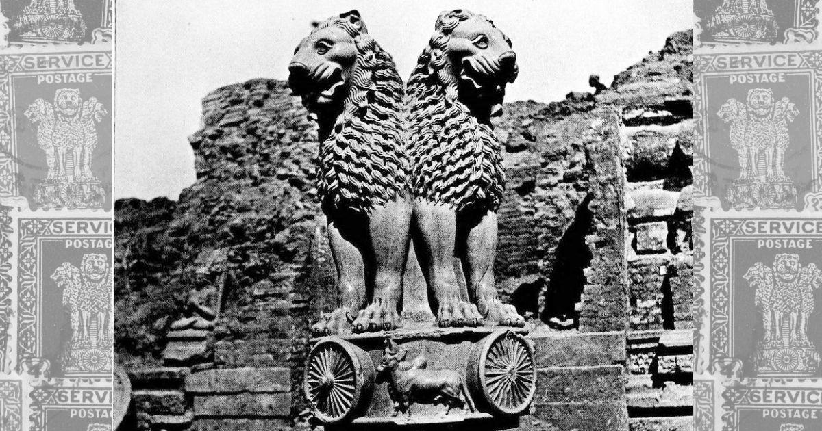 Why Ashoka, the emperor of India who inspired the symbols of new republic, is still worth reading
