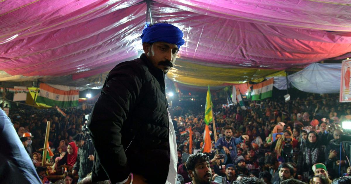 The big news: Bhim Army leader Chandrashekhar Azad detained in Hyderabad, and nine other top stories