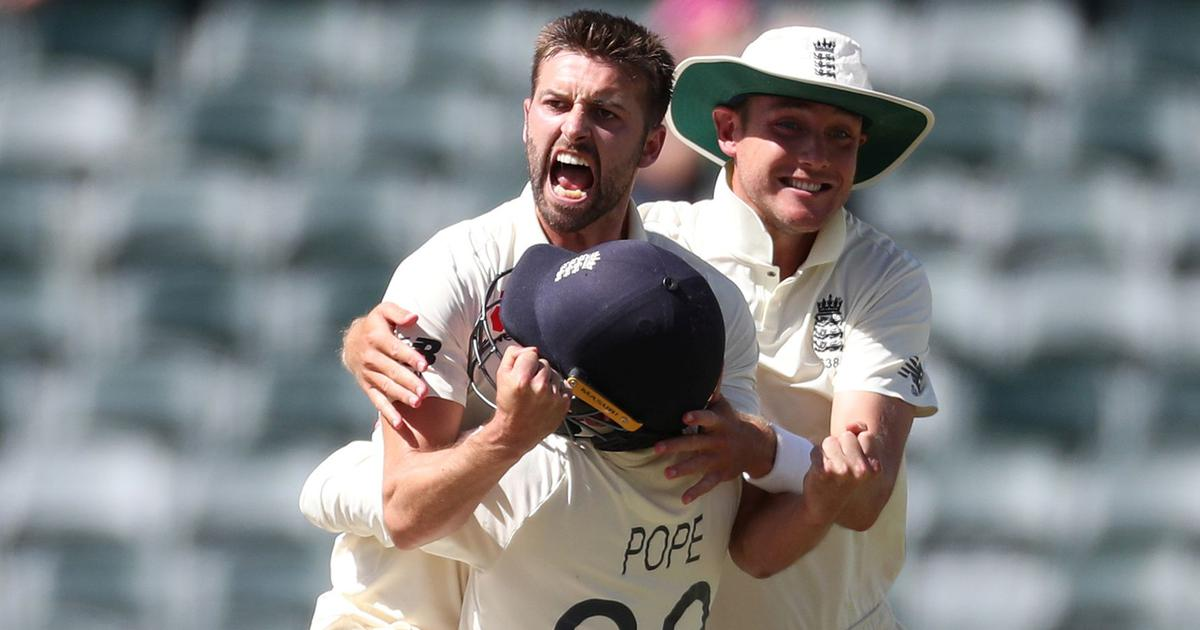 Mark Wood, Ben Stokes steer England to crushing win in fourth Test, take series 3-1