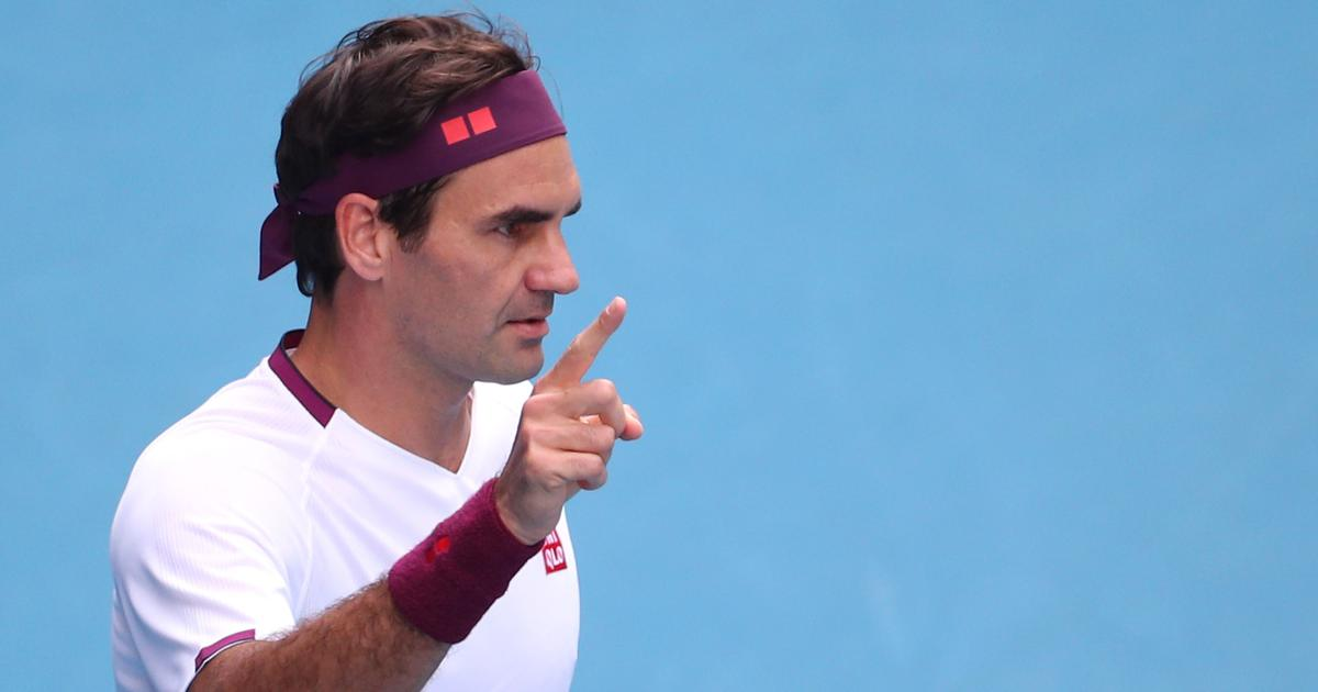 It wasn't just luck: Roger Federer's 'miracle' win against Tennys Sandgren was all about his spirit