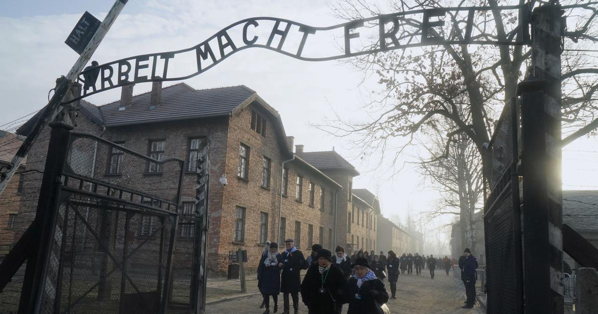 TikTokers pretending to be Holocaust victims shows that we need to teach the ethics of remembrance