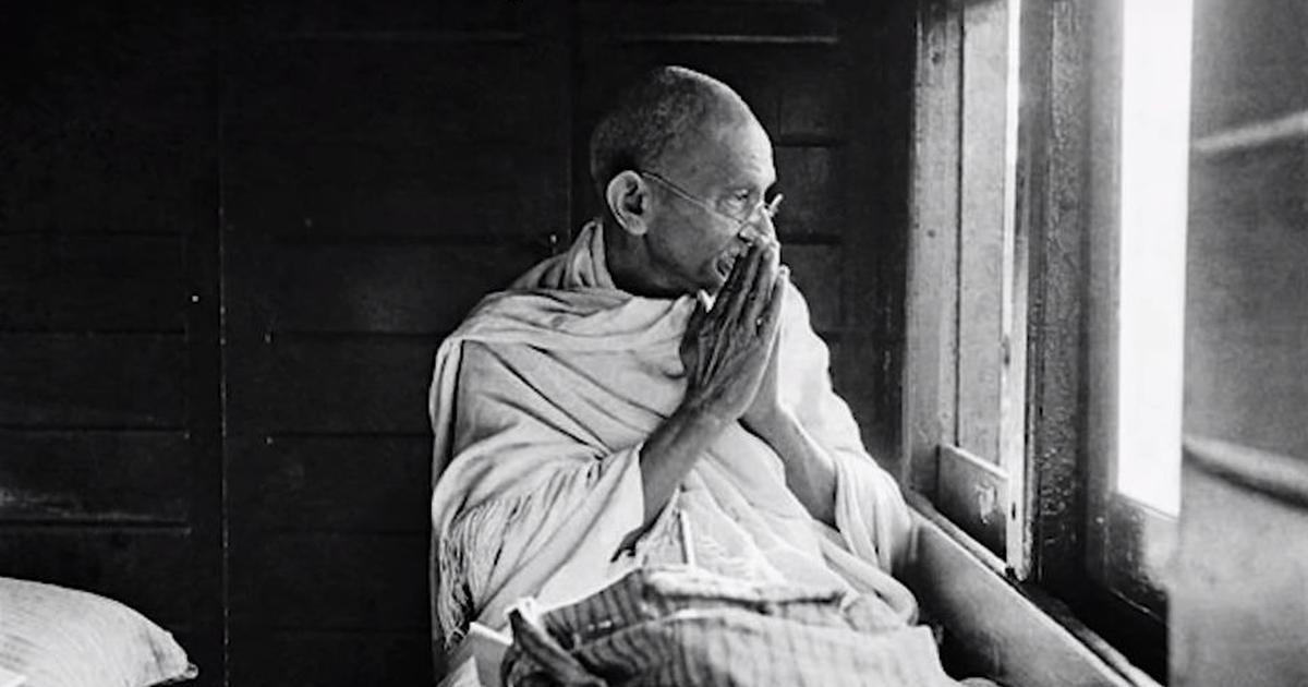 Watch: A short film revisits Mahatma Gandhi's assassination