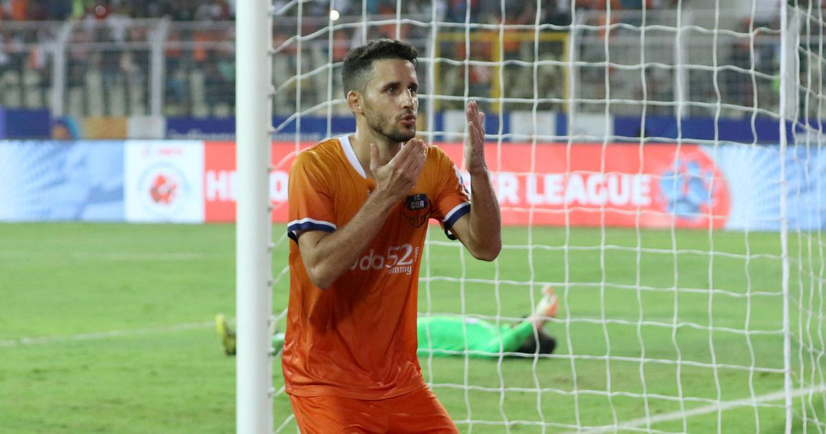 ISL club FC Goa set to part with top-scorer Ferran Corominas after three seasons: Report