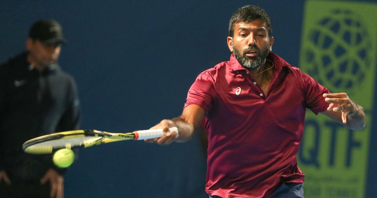 US Open: End of India's challenge as Rohan Bopanna-Denis Shapovalov go down fighting in doubles QF