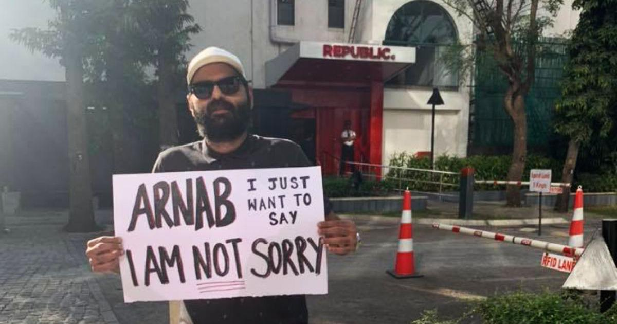 Comedian Kunal Kamra banned solely on the basis of social media posts, says IndiGo pilot