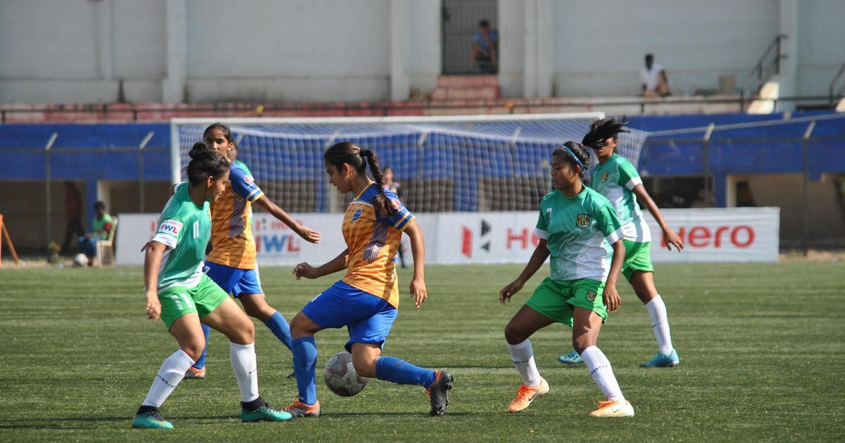 IWL 2020: Kickstart FC see off Kolhapur City, Sandhiya's hat-trick powers Sethu to big victory
