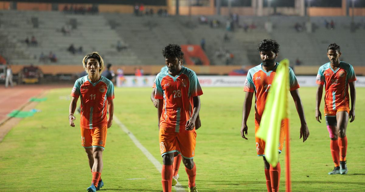 I-League preview: Struggling Chennai City face tough test against table-toppers Mohun Bagan