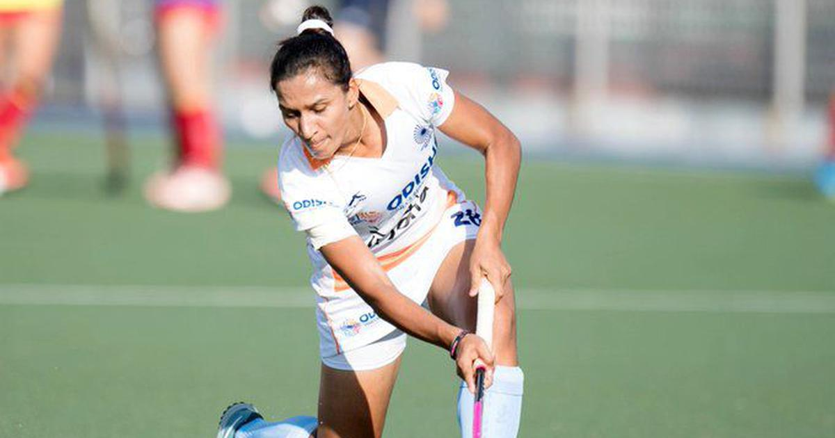 Hockey: Improved fitness in the last three years behind our rise as a team, says captain Rani Rampal
