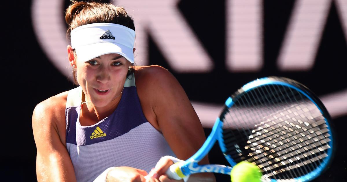 Tennis: Injury withdrawals abound, Muguruza-Barty set final as Melbourne Summer Series winds down