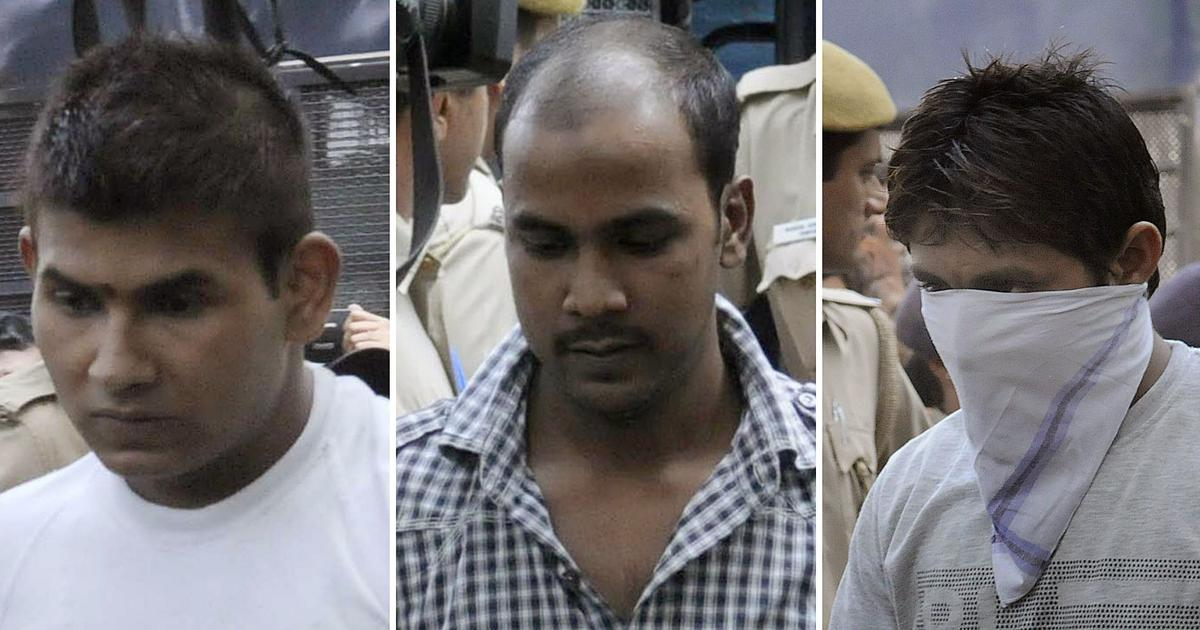 2012 Delhi gangrape convicts are enjoying defeating India's judicial system, Centre tells High Court