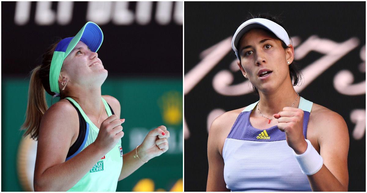 2020 Australian Open women's final as it happened: Sofia Kenin is the new Australian Open champ
