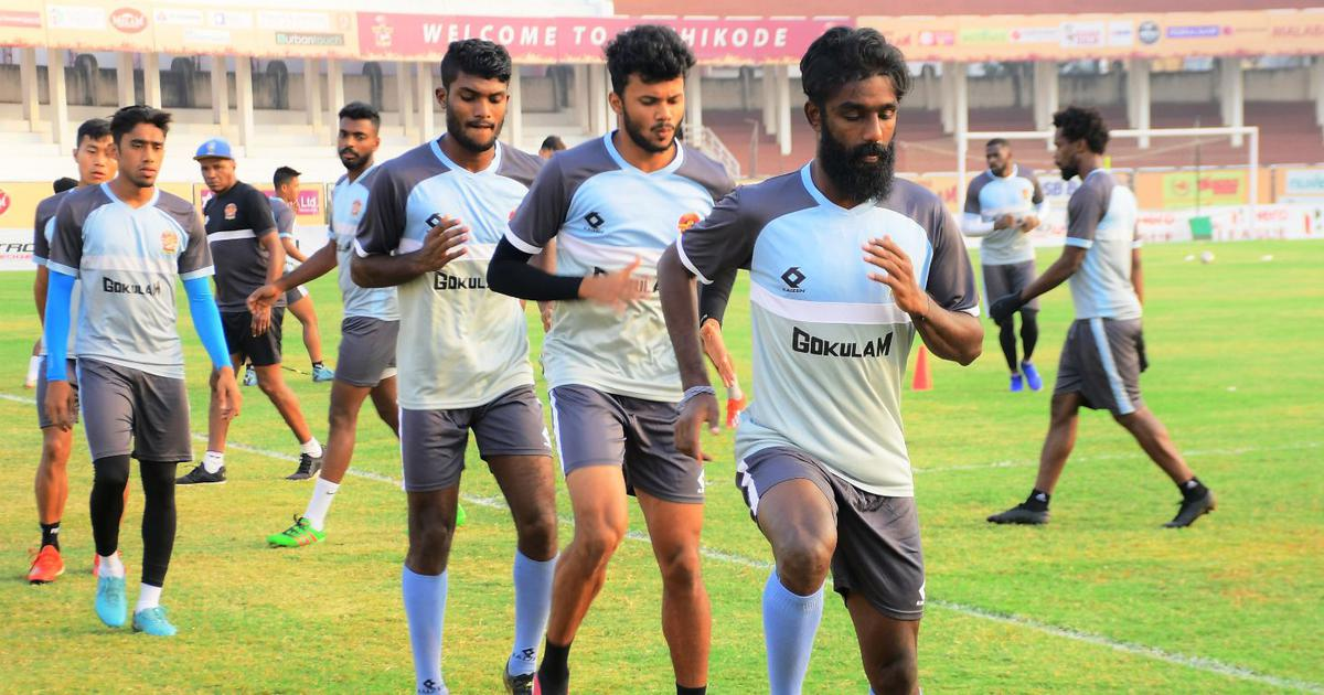 I-League: Gokulam Kerala look to end TRAU's winning run, Churchill Brothers seek improvements