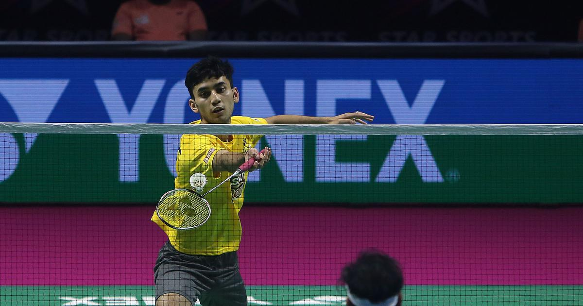 Badminton: Lakshya Sen aims to defend title at SaarLorLux Open, Subhankar Dey also in the fray