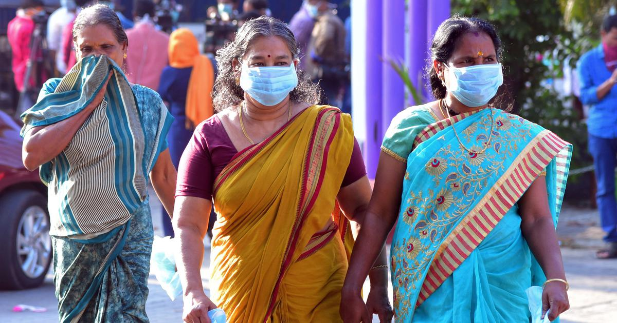 Coronavirus: India reports its second positive case, this too in Kerala
