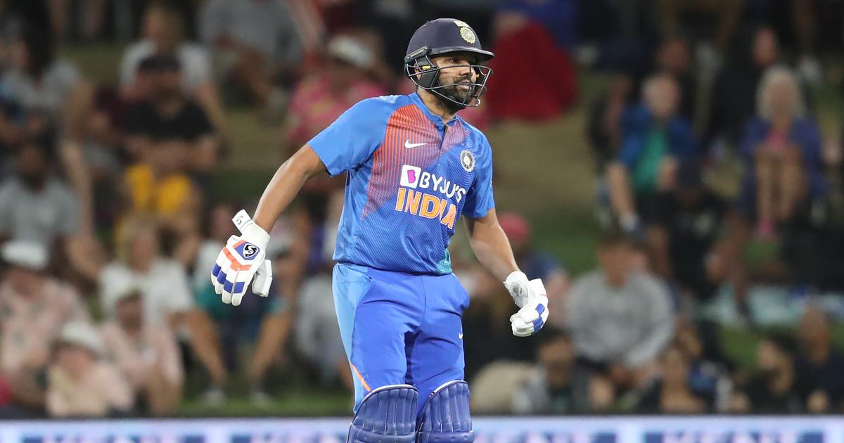 Rohit Sharma ruled out of New Zealand ODI and Test series due to calf injury: Report