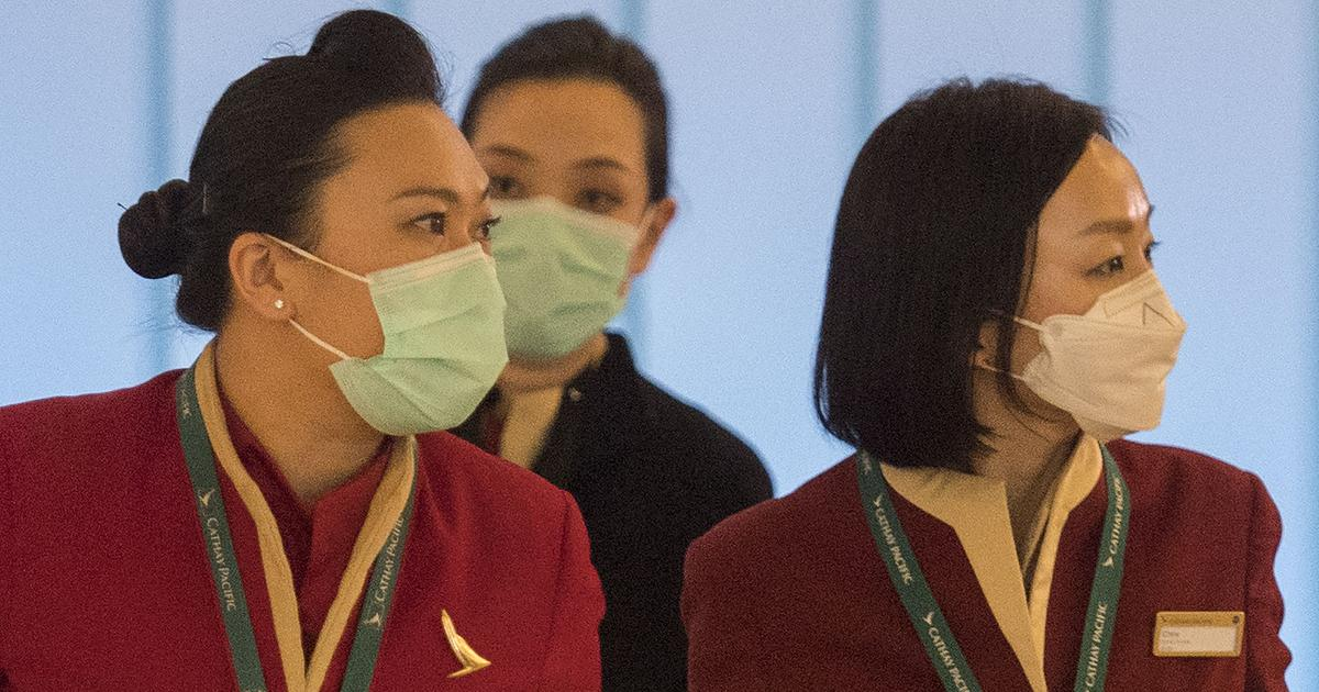 Scientists have grown the first Wuhan coronavirus outside China. Here's why this is good news