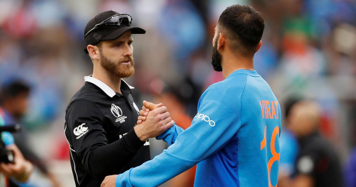 Watch: Kane Williamson on why Virat Kohli is special, New Zealand's cricketing culture and more