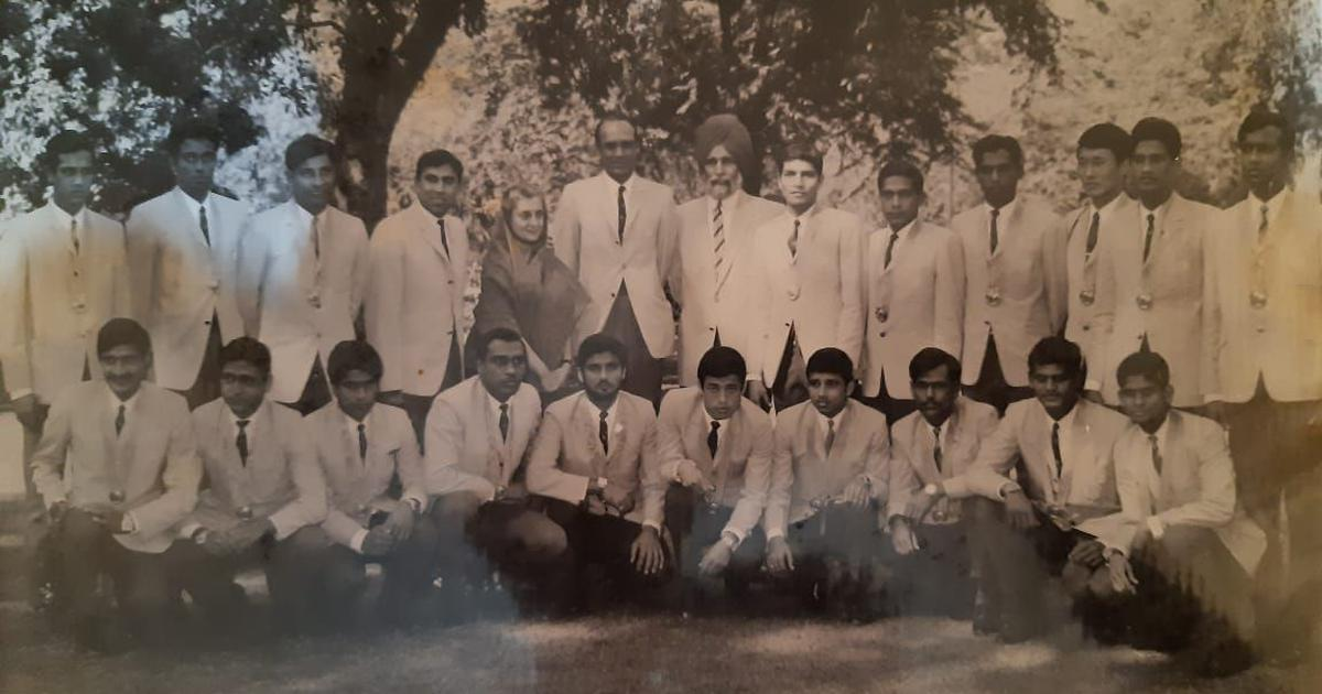 Indian football's finest: 50 years on, remembering the stars of 1970 Asian Games bronze-winning team