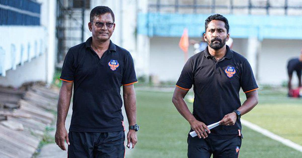 ISL: Clifford Miranda named FC Goa's interim coach, Derrick Pereira takes over as technical director