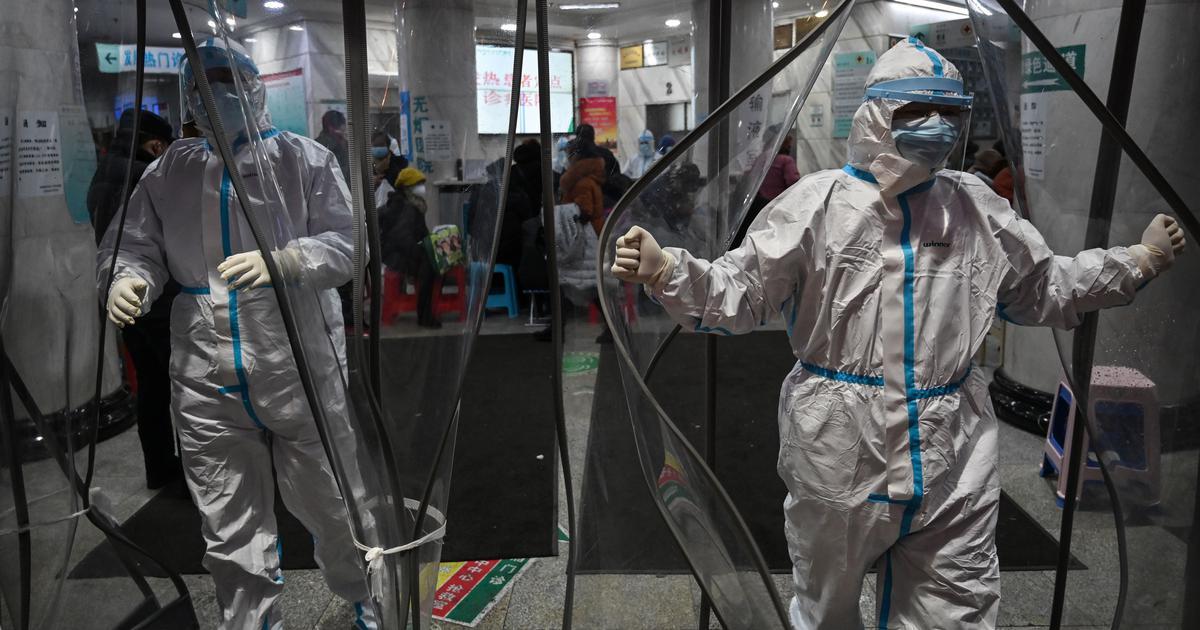 चीन में कोरोना वायरस से मरने वालों का आंकड़ा 722 हुआ