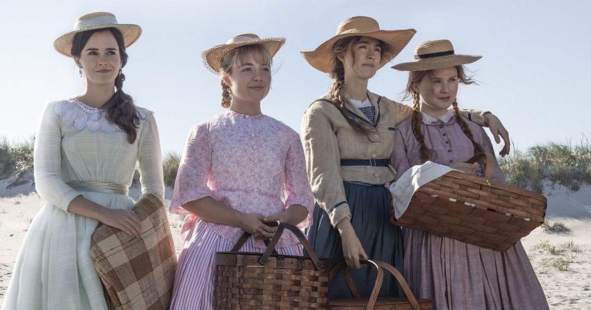 'Little Women' movie review: Saoirse Ronan is outstanding in sisterhood drama