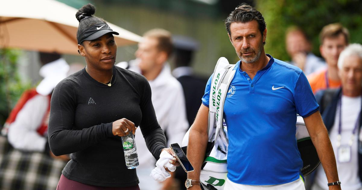 We have to face reality: Coach Mouratoglou says Serena needs to change strategy to win another Major