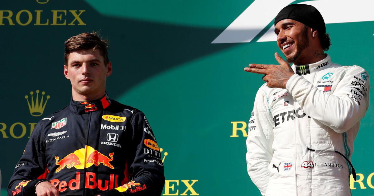 He is not god: Max Verstappen says he can challenge Lewis Hamilton in upcoming Formula One season