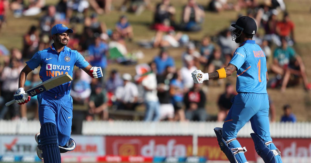The Iyer-Rahul show: Twitter doffs its hat to the classy knocks