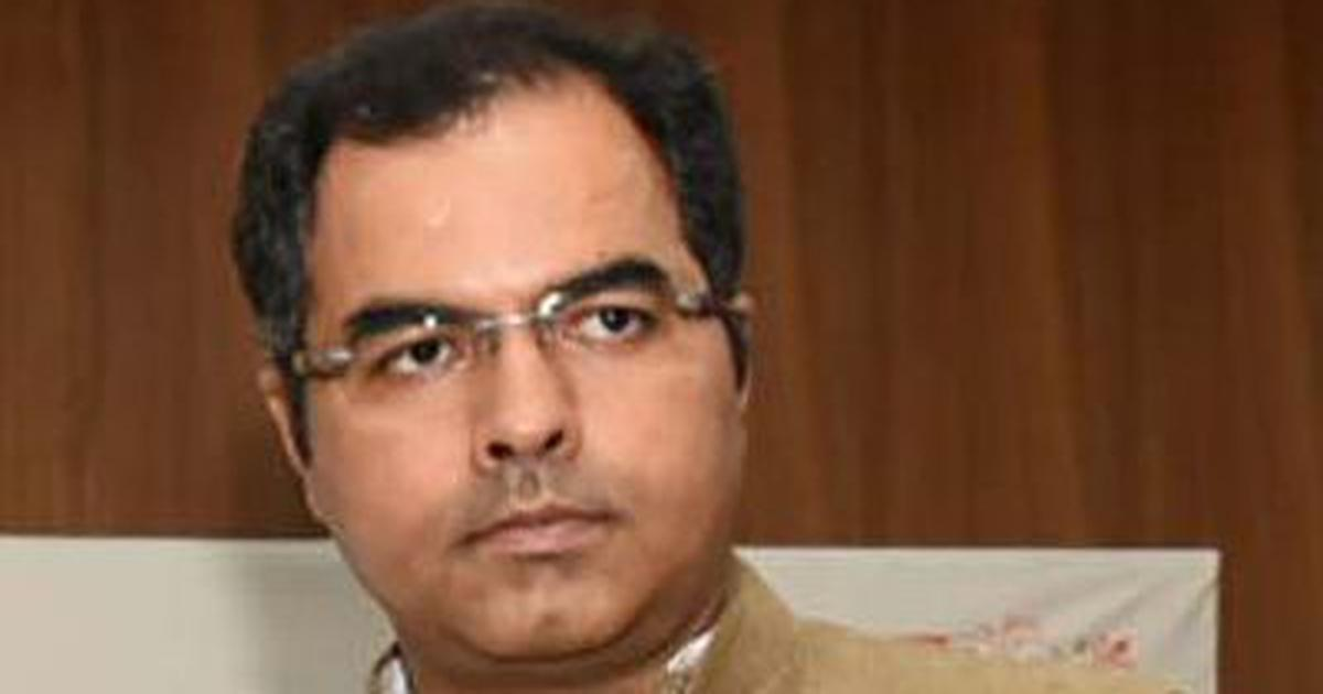 Delhi: BJP MP Parvesh Verma banned from campaigning for 24 hours for calling Kejriwal a 'terrorist'