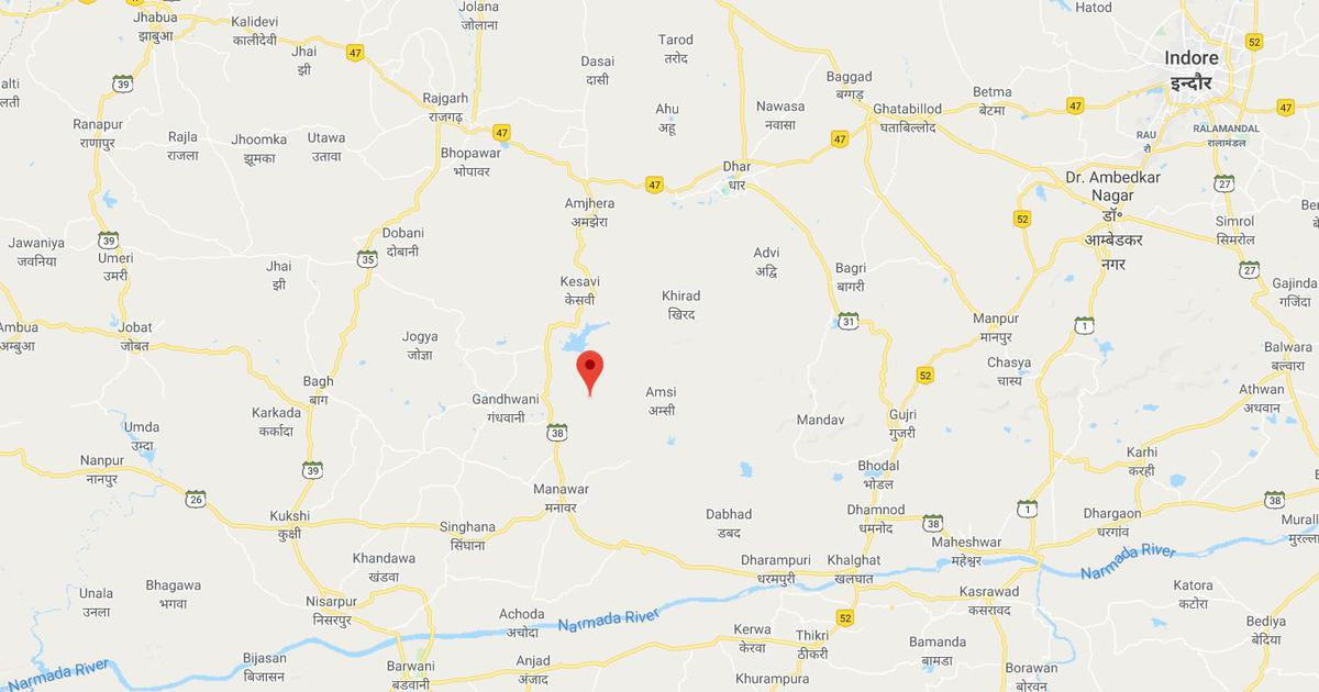 Madhya Pradesh: Mob lynches farmer in Dhar district, injures 5 on suspicion that they are kidnappers