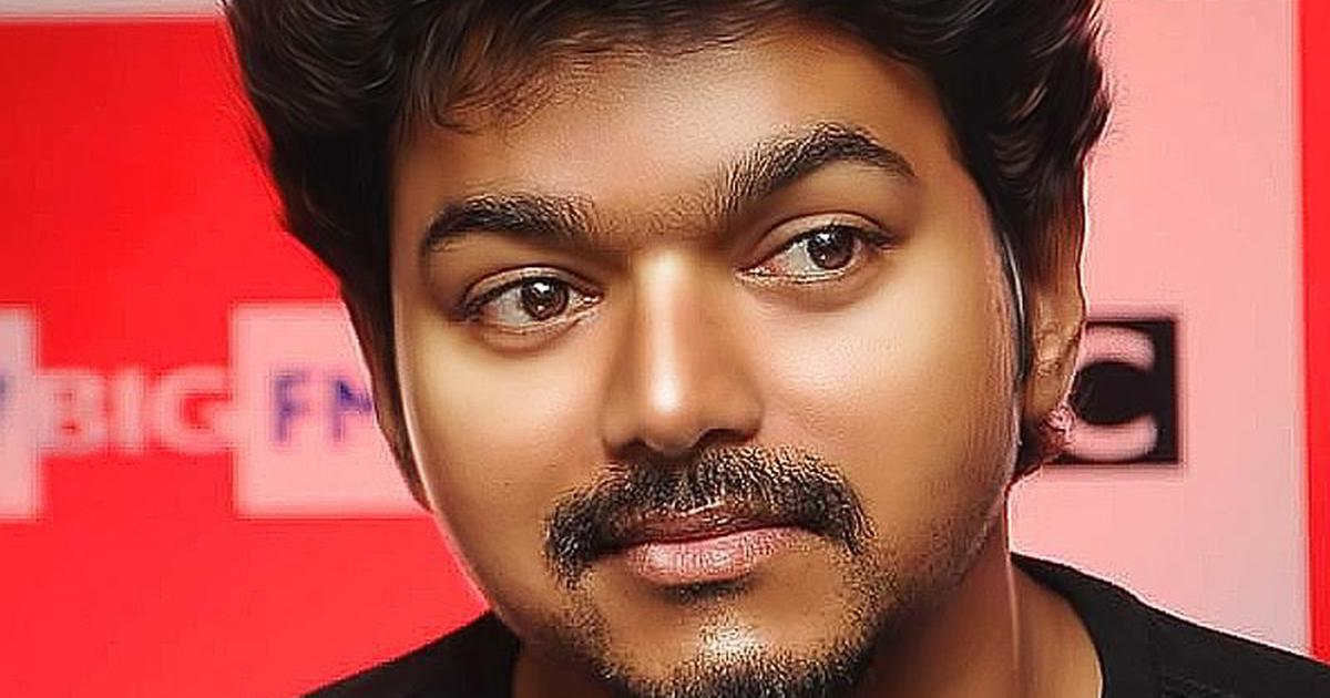 Tamil Nadu: Actor Vijay questioned by I-T department, Rs 77 crore seized from his film financier